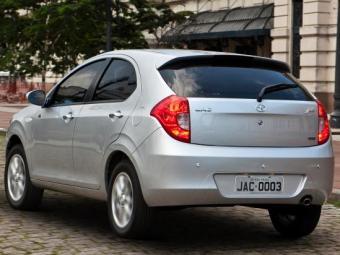 JAC Motors irá se instalar na Bahia - Foto: Divulgação