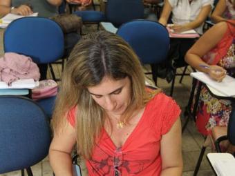 Aprovados serão nomeados pela SMS - Foto: Lúcio Távola | Ag. A TARDE