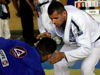 Paulo Fortuna, da Edson Carvalho, foi um dos campeões do Bahia Open - Foto: Gabriela Simões/Divulgação