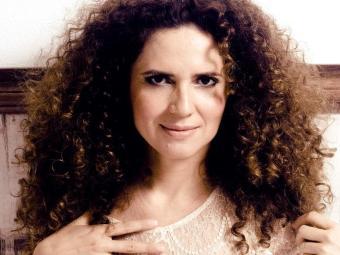 Cantora toca na Flica no dia 19 de outubro - Foto: Divulgação