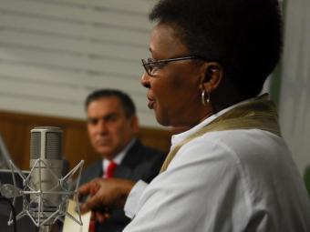 Este será um plano de enfrentamento à mortalidade da juventude negra, afirmou a ministra - Foto: Agência Brasil