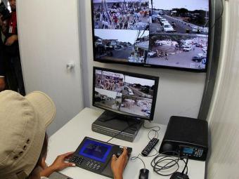 Base vai funcionar com um efetivo de 80 policiais - Foto: Manu Dias | Secom