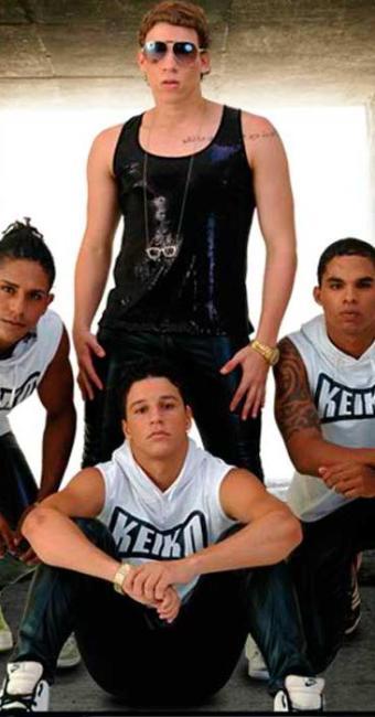Músicos são acusados de estuprar adolescentes em Ruy Barbosa - Foto: Reprodução   Site New Hit