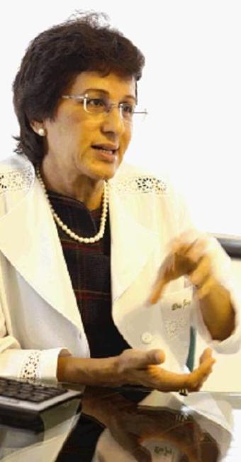 Infectologista Jacy Andrade - Foto: Fernando Vivas | Ag. A TARDE
