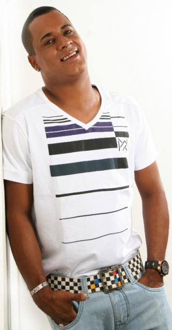 Ex-vocalista da Timbalada, Xexéu relembrará sucessos da axé music - Foto: Divulgação