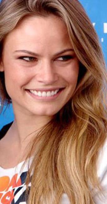 Natália participou do BBB 8 e pode voltar na edição 2013 - Foto: Divulgação