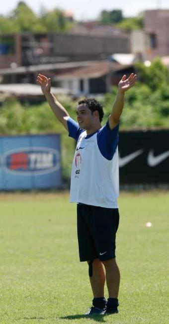 Ainda sem Gabriel, lesionado, Bahia poderá ter Lulinha como arma para bater o Vasco - Foto: Gildo Lima | Agência A TARDE