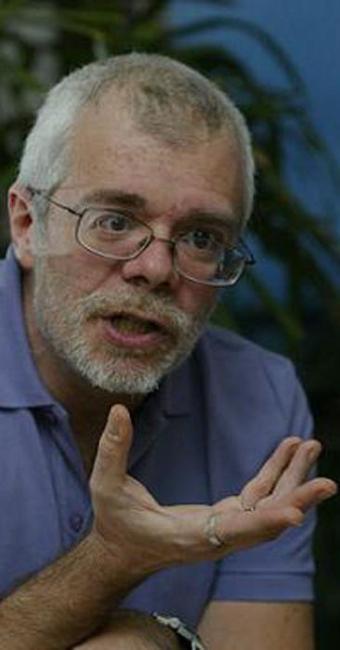O novelista já estava com uma sinopse aprovada na Globo, para uma novela em 2013 - Foto: Divulgação