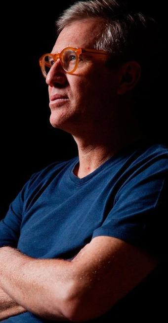 Marcelo Machado, diretor do filme Tropicalia - Foto: Divulgação / Imagem Filmes