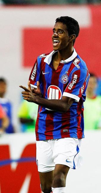 Uma das novidades será o meia Gabriel, que retorna ao time depois de duas semanas - Foto: Eduardo Martins | Agência A Tarde