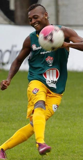 Depois de boa atuação contra o Goiás, Marquinhos está cotado para ser titular contra o Avaí - Foto: Lúcio Távora | Agência A TARDE