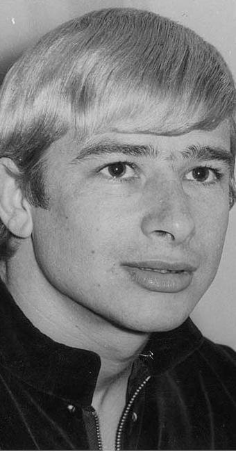 Ted Boy Marino nasceu na Itália, viveu na Argentina e virou astro de tv no Brasil nos anos 60 e 70 - Foto: Arquivo   Agência A TARDE