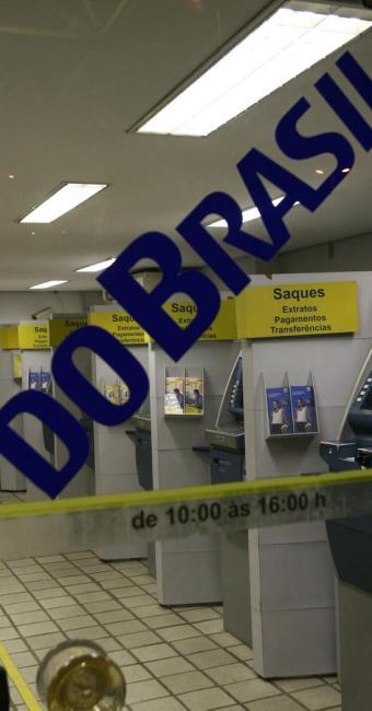 O Previ, do Banco do Brasil, é responsável por 24,5% do contingente de ativos - Foto: Haroldo Abrantes   Ag. A TARDE