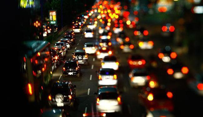Problemas de deslocamento dos moradores nas grandes cidades afetam a produtividade - Foto: Fernando Vivas   Ag. A TARDE