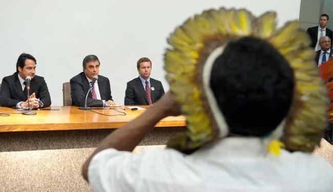 Com a polêmica suscitada, norma ainda não entrou em vigor - Foto: Marcello Casal Jr. | Agência Brasil
