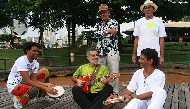A apresentação do grupo contará com a participação do maestro Fred Dantas - Foto: Divulgação