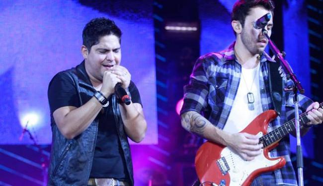 Dupla Jorge & Mateus será um dos destaques da festa - Foto: Divulgação