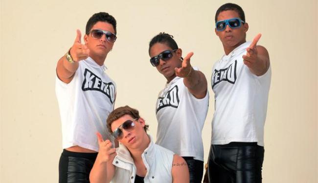 Banda New Hit - Foto: Divulgação