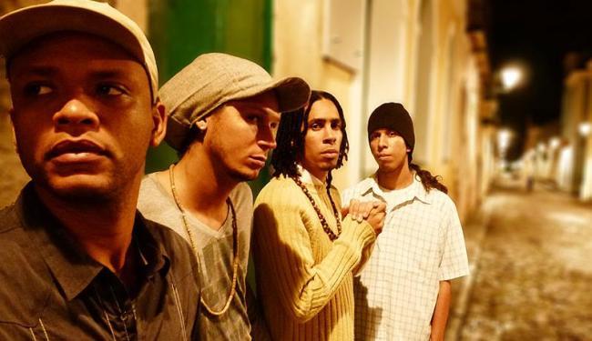 Banda Soul Negro, que tem na sua raiz o reggae, irá fazer uma mistura criativa de ritmos com o rock - Foto: Júnior Araújo | Divulgação