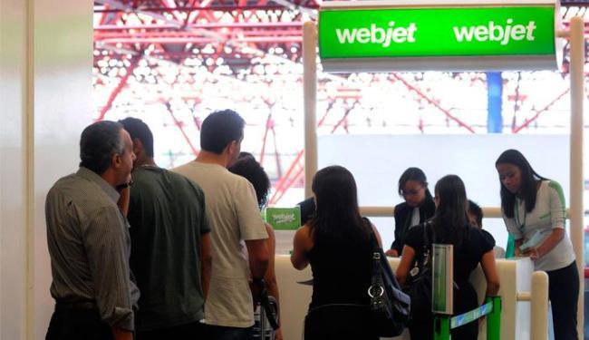 O passageiro pode escolher viajar de Recife para Salvador por R$ 19,99 - Foto: Antonio Cruz | Agência Brasil