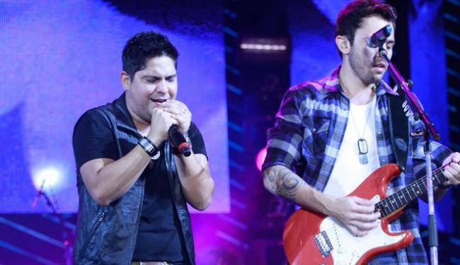 Dupla Jorge & Mateus será anfitriã em festa - Foto: Divulgação