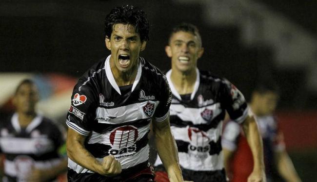 Leão terá o retorno de Victor Ramos, destaque da equipe na defesa e também no ataque - Foto: Eduardo Martins | Ag. A TARDE