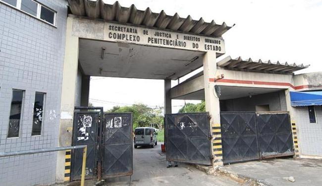 Unidade faz parte do Complexo Penitenciário da Mata Escura - Foto: Vaner Casaes | Ag. A TARDE