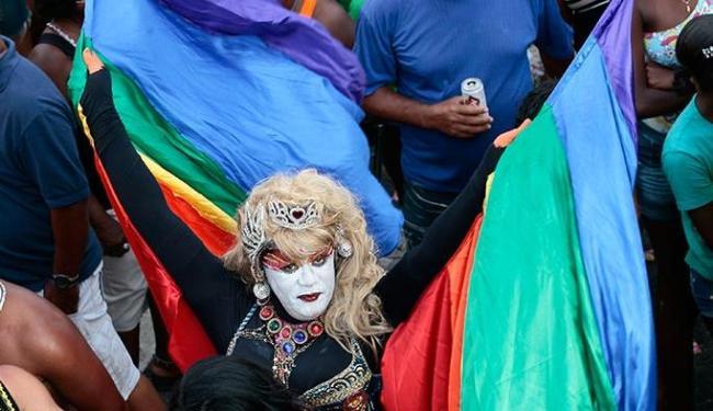 Aprovação do Estatuto da Diversidade é uma das reivindicações do evento - Foto: Mila Cordeiro | Ag. A TARDE