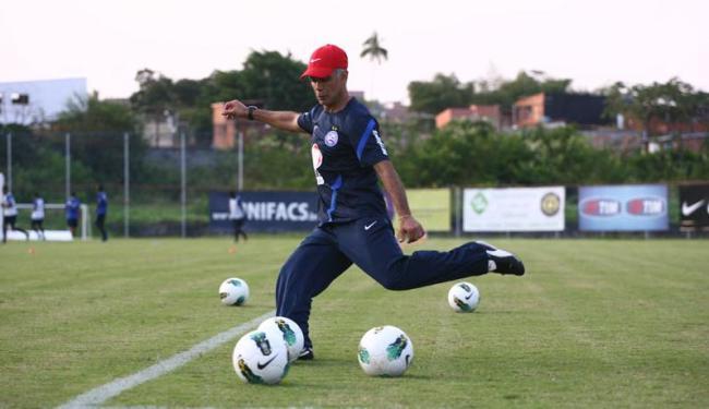 Jorginho é o grande responsável pela melhora do Bahia no 2º turno do Brasileirão - Foto: Fernando Amorim | Ag. A TARDE