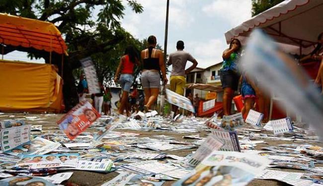 Na campanha de 2010, resultado das urnas contrariou tendência das pesquisas - Foto: Fernando Vivas | Arquivo | Ag. A TARDE