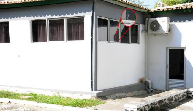 A tentativa de arrombamento foi denunciada na 23ª Delegacia de Polícia Civil de Lauro de Freitas - Foto: Divulgação   Ag. A TARDE
