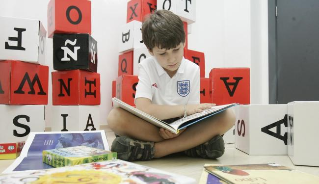 Durante quatro dias o público infantil ficará ainda mais próximo da literatura - Foto: Mila Cordeiro   Ag. A TARDE
