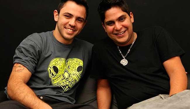 Dupla Jorge e Mateus vai comandar a festa no Parque de Exposições de Feira de Santana - Foto: Divulgação