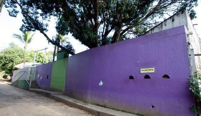 Segundo a polícia, a briga aconteceu na porta da casa de show na madrugada deste sábado - Foto: Agência A TARDE
