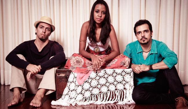 Banda disponibilizou 14 das 18 faixas do novo álbum - Foto: Léo Monteiro   Divulgação