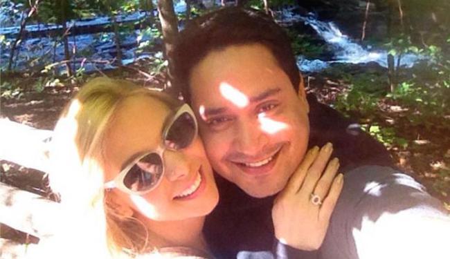Xanddy desmente boato de separação. Ele e Carla estão nos EUA - Foto: Reprodução | Instagram