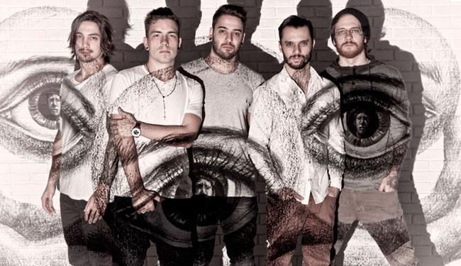 Novo álbum mostra nova sonoridade da banda comandada por Di Ferrero - Foto: Divulgação