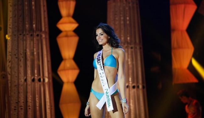 No dia 19 de dezembro, Gabriela representará o Brasil no concurso Miss Universo 2012 - Foto: Carol Gherardi | Divulgação