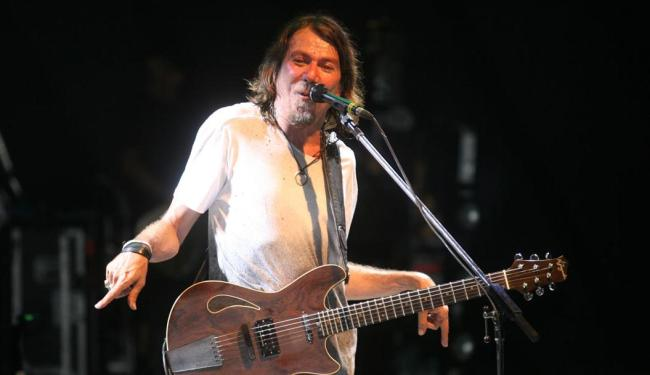 O artista da MPB sobe aos palcos da Concha Acústica do TCA em novembro - Foto: Jorge Reis | Ag. A TARDE