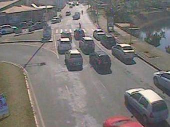 Trânsito segue sem pontos de lentidão na Pituba - Foto: Divulgação | Transalvador
