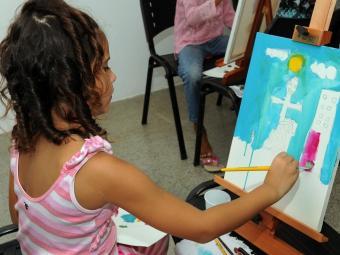 Mês das crianças será comemorada nos museus do Ipac - Foto: Lázaro Menezes | Divulgação