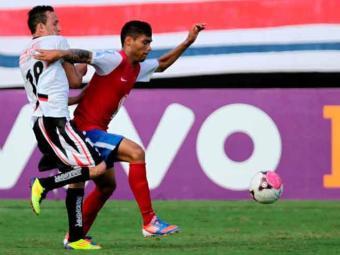 Com gols de Maurício, Ryder e Denílson, o tricolor bateu o Carcará por 3 a 1 em Pituaçu - Foto: Esporte Clube Bahia   Divulgação