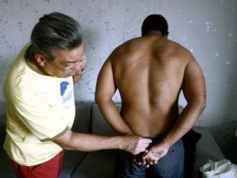 Candidato a prefeito é vítima de espancamento - Foto: Luiz Tito   Ag. A TARDE