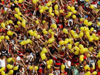 Após show da torcida contra o Goiás, expectativa é novamente de bom público - Foto: Eduardo Martins | Ag. A TARDE