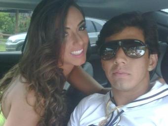 Nicole e Victor estariam se encontrado novamente - Foto: Reprodução   Twitter