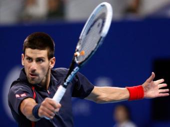 Nas quartas de final, Djokovic enfrentará o austríaco Jurgen Melzer - Foto: David Gray/Reuters