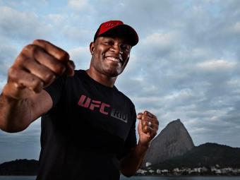 Especialista em Taekwondo, Anderson estudar participação nos Jogos Olímpicos do Rio de Janeiro - Foto: Divulgação