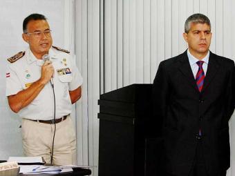 Operação dará apoio policial a 127 cidades onde disputas se intensificaram - Foto: Marco Aurélio Martins   Ag. A TARDE