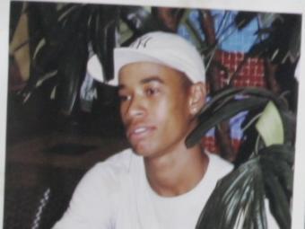 Ricardo Matos dos Santos foi morto em janeiro de 2008 - Foto: Lúcio Távora | Arquivo | Ag. A TARDE
