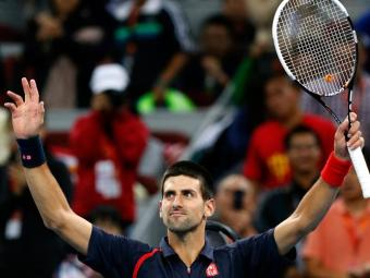 Djokovic arrasou austríaco e encara Mayer por uma vaga na final - Foto: David Gray/Reuters